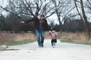 ustalenie opieki rodzicielskiej naddziećmi