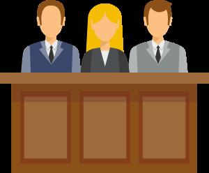 świadkowie podczas rozwodu - czysą potrzebni?